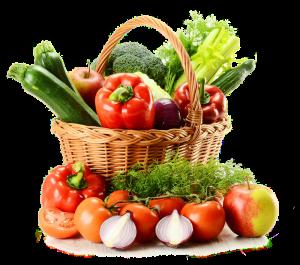 comprar cesta de fruta
